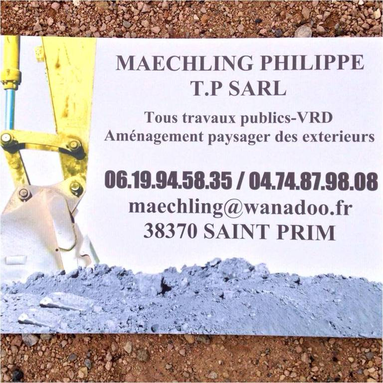PHILIPPE MAECHLING