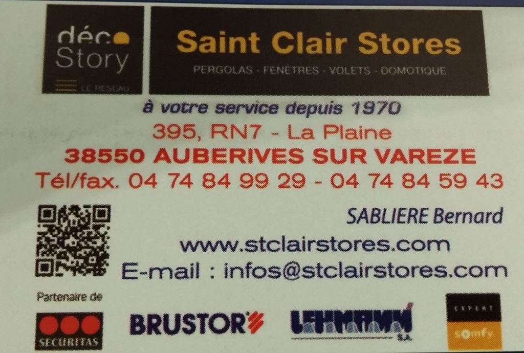 St Clair Stores