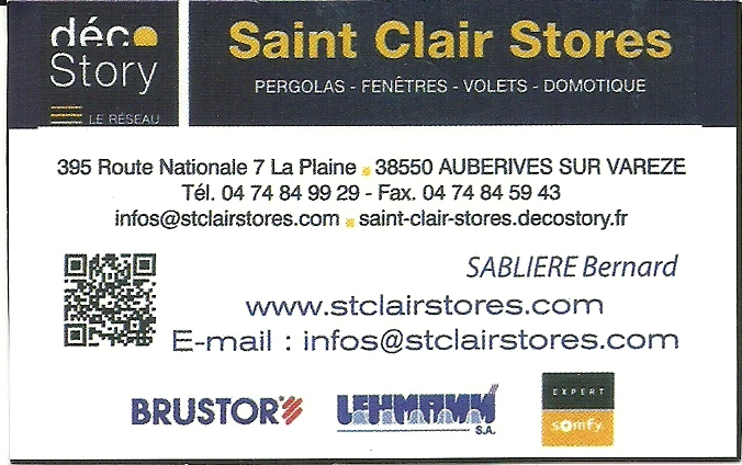 St-Clair Stores